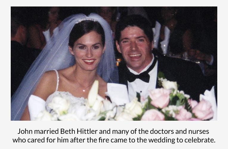 John and Beth