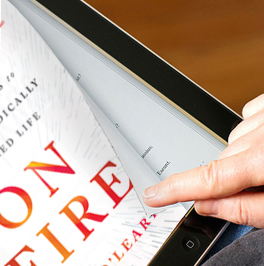 eBook – ON FIRE: THE 7 CHOICES TO IGNITE A RADICALLY INSPIRED LIFE