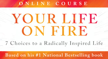 Your Life On Fire eCourse