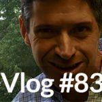 vlog #83