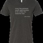 John O'Leary T-Shirt