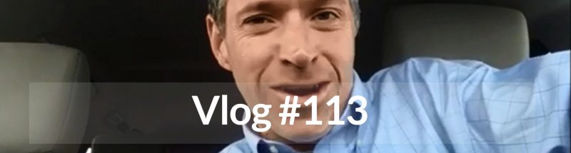 Live Inspired Vlog #113: Yes And!