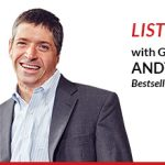 Andy Andrews podcast. Bestselling author and speaker.