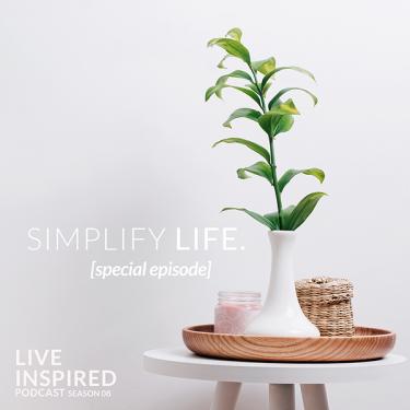 Simplify life with John O'Leary's IN STUDIO membership.