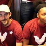 Joe DeLoss and Hot Chicken Takeover Employee Photo