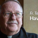 Fr. Tom Hoar