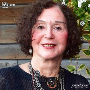 Judith Viorst Thumbnail