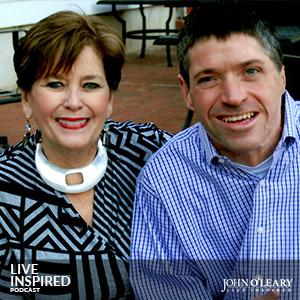 John and Susan O'Leary