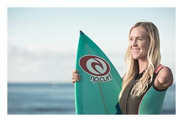 Bethany Hamilton Soul Surfer