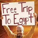 Tarik Mounib and his free trip to Egypt