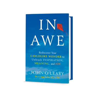 In Awe 21 Day Challenge Day 2 John O Leary