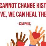 kim phuc quote