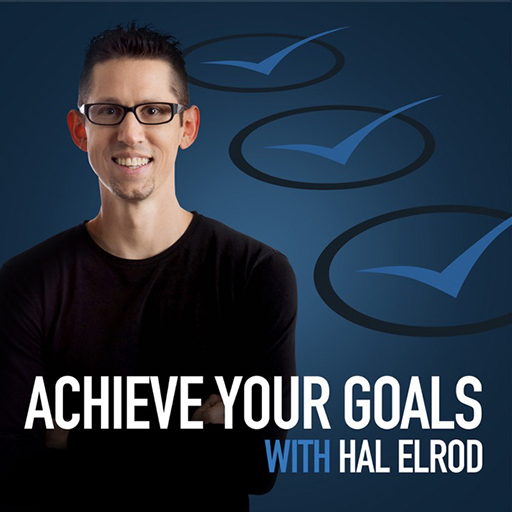 Achieve Your Goals With Hal Elrod Podcast John O'Leary IN AWE Book