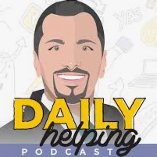 Daily Helping Podcast John O'Leary IN AWE Book