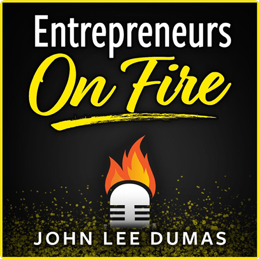 Entrepreneurs on Fire With John Lee Dumas Podcast John O'Leary IN AWE Book