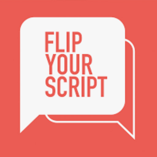 In Awe Book John O'Leary Flip Your Script Podcast