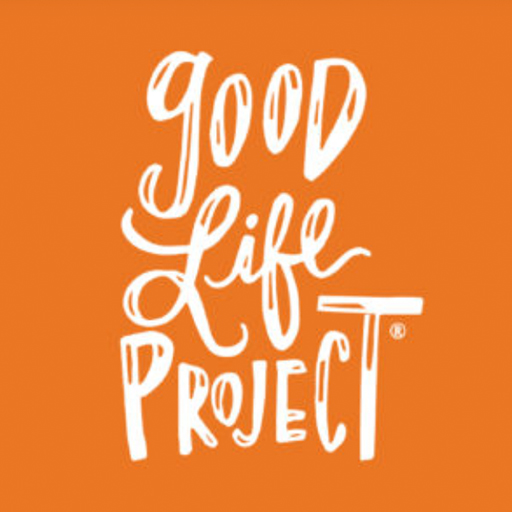 Good Life Project Podcast John O'Leary IN AWE Book