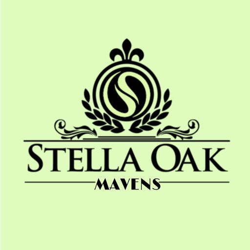 Stella Oak Mavens Podcast John O'Leary IN AWE Book