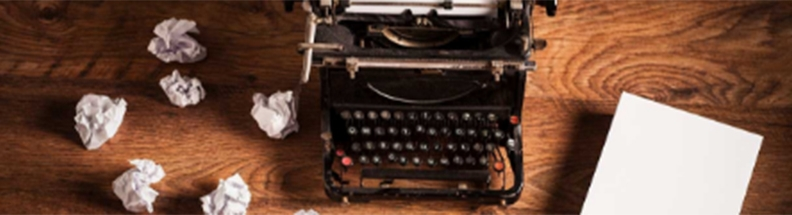 Ask John: How Do I Get Started Writing a Book?