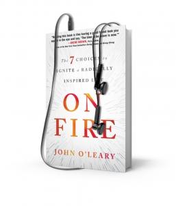Books Archives - John O'Leary