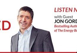Live Inspired Podcast: S2   Ep. 13: Jon Gordon