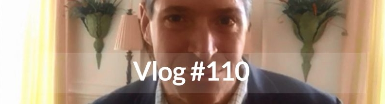 Live Inspired Vlog #110: Wake Up!