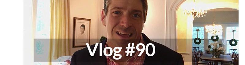 Vlog #90