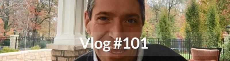 Vlog #101
