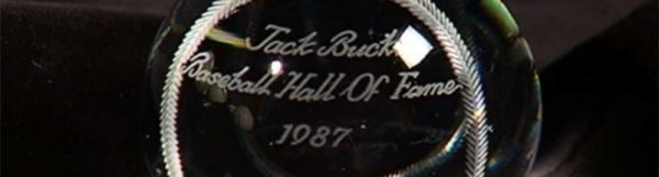 Jack Buck Hall of Fame