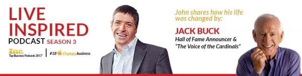 Jack Buck and John Story Podcast