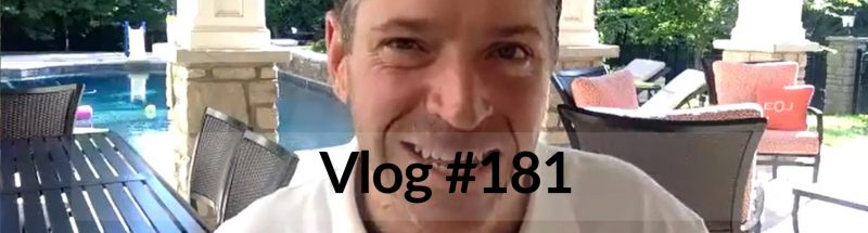vlog 181 life liberty and pursuit of happiness 4th of July