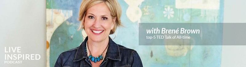 Brené Brown, Dare to Lead