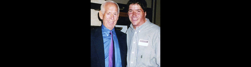 John and Jack Buck Featured Image