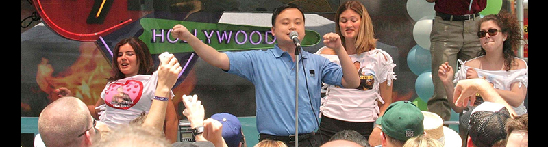 william hung dancing