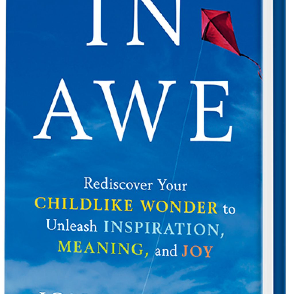 IN AWE available for preorder!