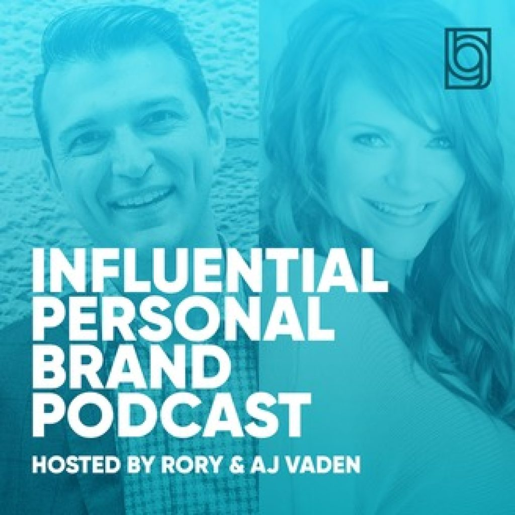 Influential Personal Brand Podcast