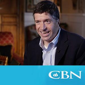 CBN John O'Leary