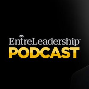 Entreleadership Podcast - John O'Leary
