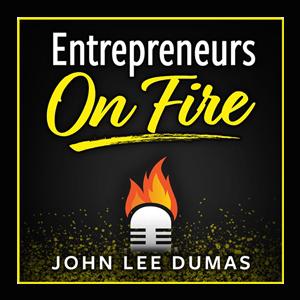 Entrepreneurs John O'Leary