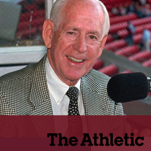 The Athletic - John O'Leary