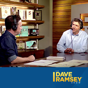 The Dave Ramsey Show John O'Leary