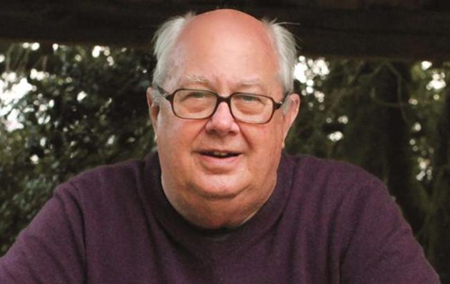 Jim McCloskey of Centurion Ministries